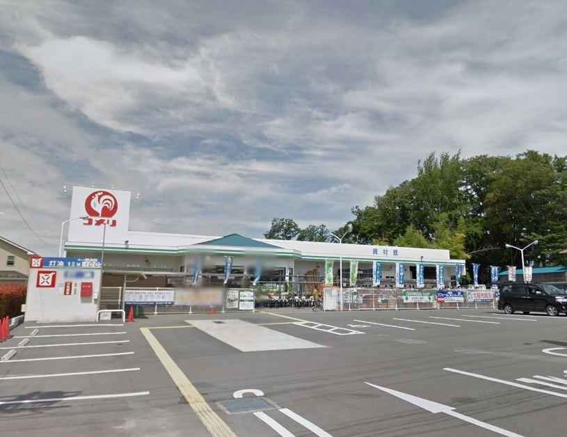 スーパーセンタープラントPLANT-5 大玉店