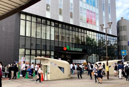 マルエツ一之江駅前店