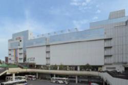 水戸駅ビルエクセル本館