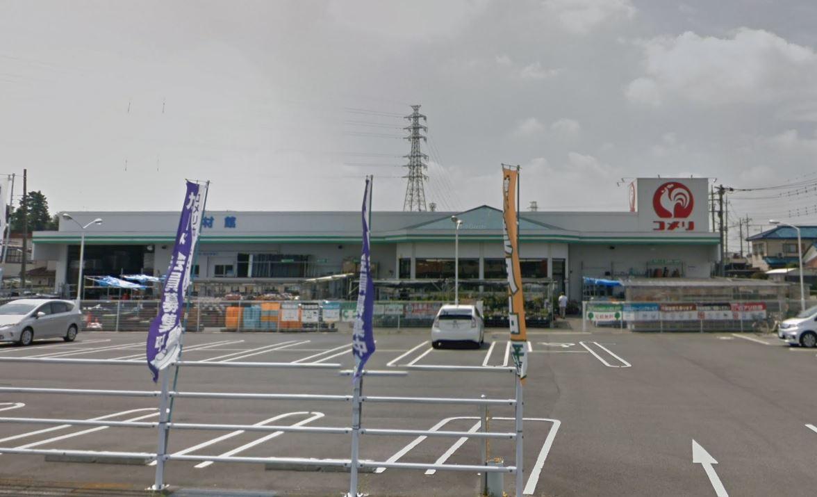 WonderGOO TSUTAYA 館林店