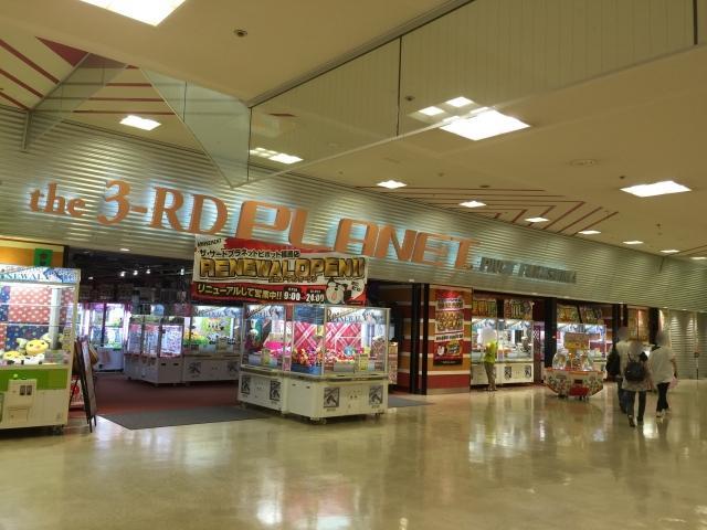 イトーヨーカドー福島店