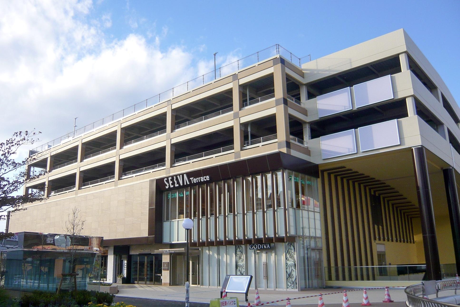 イトーヨーカドーアリオ仙台泉店