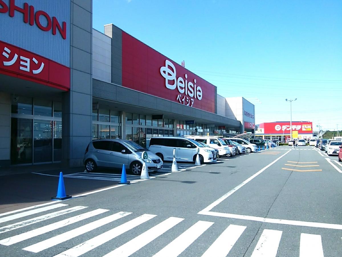 ベイシアフードセンター川島インター店