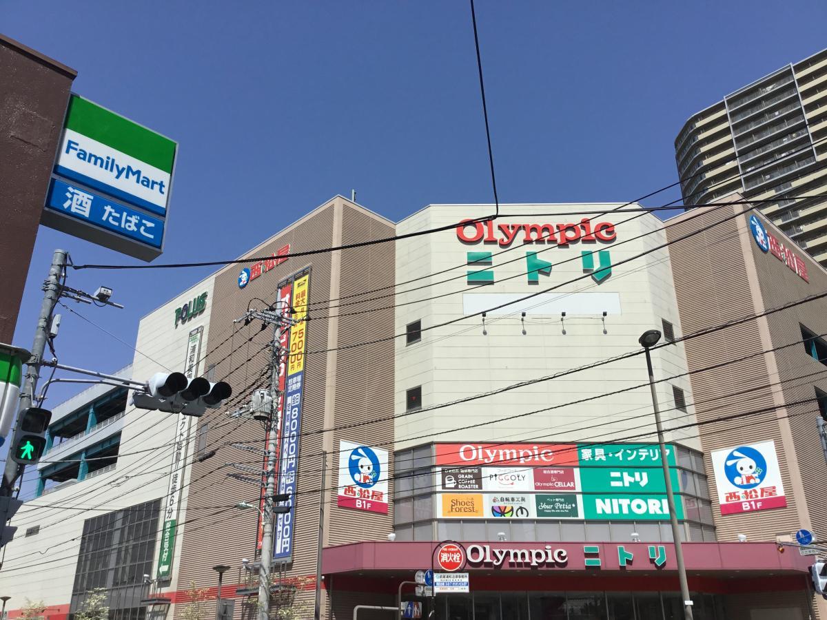 スーパーバリュー中浦和店