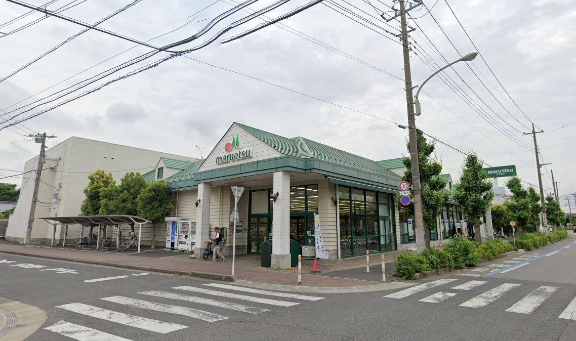 オーケー川口芝店