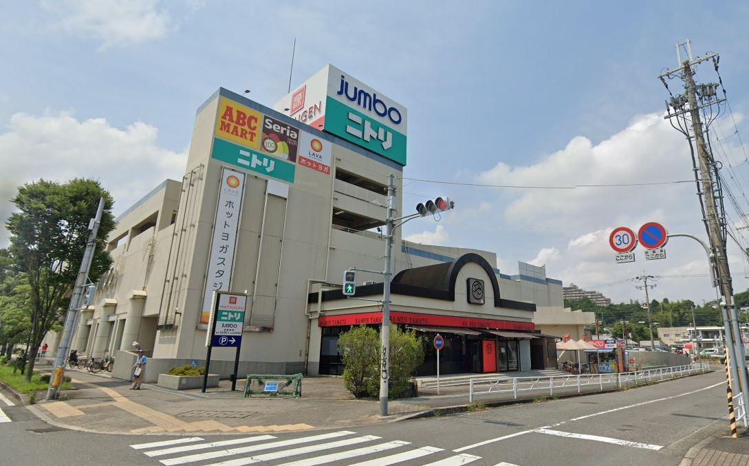 コーナンPRO河内長野310号線店