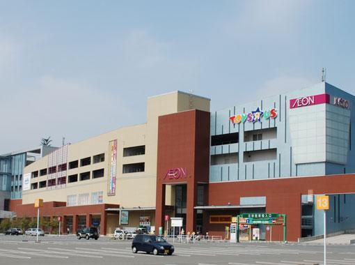 スーパーセンタートライアルアイランドシティ店